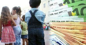Επίδομα παιδιού: Σε ποιες τράπεζες «φάνηκαν» σήμερα τα χρήματα