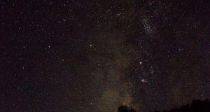 Αστροβραδιά: Με επιτυχία πραγματοποιήθηκε στο δάσος Βελανιδιάς Ξηρομέρου (Φωτό)