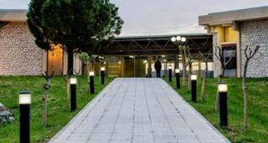 Συνάντηση για το Μουσείο Αιτωλικού στο Κέντρο Χαρακτικών Τεχνών-Μουσείο Βάσως…