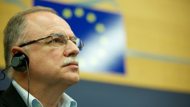 Ερώτηση Παπαδημούλη στην Κομισιόν, μετά την τροπολογία της ελληνικής κυβέρνησης