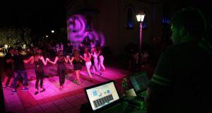 Με μεγάλη επιτυχία πραγματοποιήθηκε το 4ο πάρτι νεολαίας στο Ελαιόφυτο…