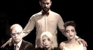 Θέατρο Μπέλλος: Συνεχίζονται οι παραστάσεις, για την μαύρη κωμωδία του…