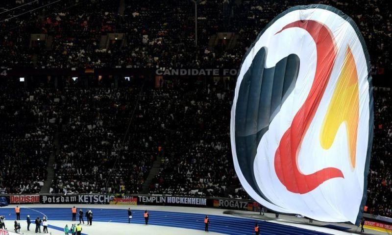 UEFA EURO 2024: Για πρώτη φορά θα διεξαχθεί στην Γερμανία – Απέτυχε ξανά η Τουρκία