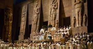 ΔΗ.ΠΕ.ΘΕ. Αγρινίου: Παρουσίαση της μυθικής «Αΐντα» του Giuseppe Verdi