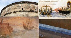 Αρχαίες εφευρέσεις που δεν μπορούν να αντιγραφούν ακόμα και σήμερα!…