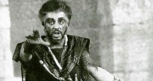 Πέθανε ο διακεκριμένος βαρύτονος Βασίλης Γιαννουλάκος