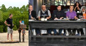 Τηλεθέαση: Νίκησε ξανά ο Σπύρος Παπαδόπουλος το Nomads
