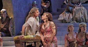 «Σαμψών και Δαλιδά» σε μια νέα εκπληκτική παραγωγή της Met…