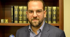 Ν. Φαρμάκης: Ο κ. Κατσιφάρας να σταματήσει να λέει ψέματα…