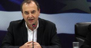 Δήλωση Δ. Στρατούλη ενάντια στο κλείσιμο της Εθνικής Τράπεζας στον…