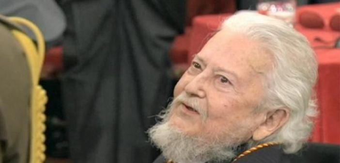 Απεβίωσε ο βραβευμένος συγγραφέας και λογοτέχνης Φερνάντο δελ Πάσο