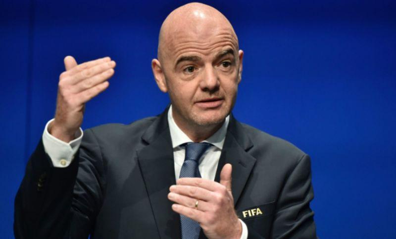 Σκέψεις της FIFA για αναβολή όλων των αγώνων των Εθνικών Ομάδων για το 2020!
