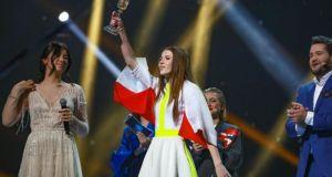 H Πολωνία νικήτρια της Junior Eurovision 2018 με την Roksana…