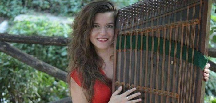 Σταυρούλα Κούκουνα: Τo πρώτο δισκογραφικό εγχείρημα της Ναυπάκτιας μουσικού (Φωτό-Βίντεο)