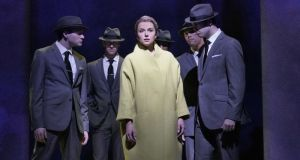 Η όπερα «Μάρνι» στο ΔΗ.ΠΕ.ΘΕ. Αγρινίου