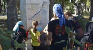 Μεσολόγγι: Το μυστήριο του Κήπου έλυσαν οι μικροί του «Σολωμού»…