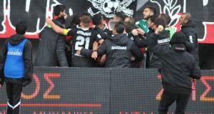 Football League: Πήρε το ντέρμπι η Παναχαϊκή – Σπουδαίο διπλό…