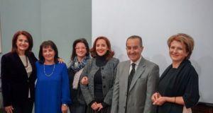 Αγρίνιο: Παρουσίαση ποιητικής συλλογής της Κατερίνας Λιβιτσάνου-Ντάνου «Διαδρομές Παράλληλες»