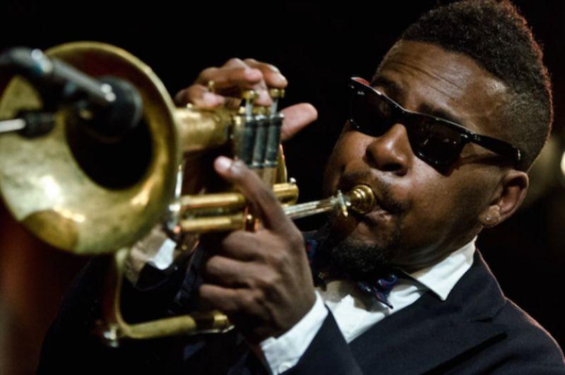 Ο τρομπετίστας της τζαζ Ρόι Χάργκροβ πέθανε σε ηλικία 49 ετών