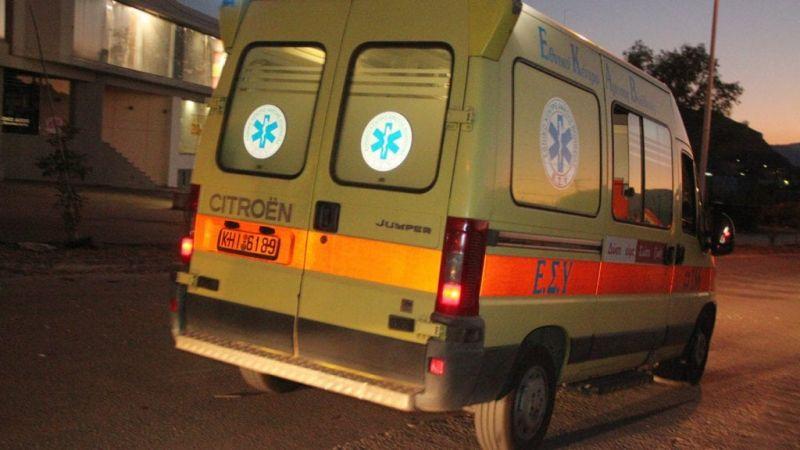 Φριχτό τροχαίο στην Αλεξανδρούπολη! 10 νεκροί στον κόμβο Αρδανίου