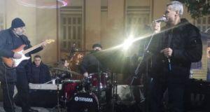 Συναυλία «Blues Bash» στο Παγοδρόμιο Αγρινίου (Φωτό)