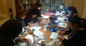 Μεσολόγγι: Εκπαιδευτικές συναντήσεις στη «Διέξοδο»