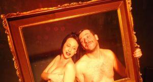 Θέατρο Μπέλλος: Το «Ελεύθερο Ζευγάρι»…. ξανά!