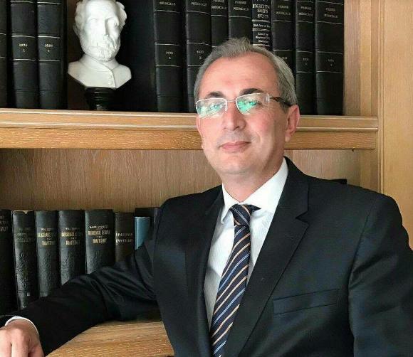 Ο Δήμαρχος Θέρμου Σπ. Κωνσταντάρας για το κρούσμα κορωνοϊού