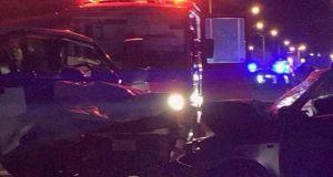 Τρεις νεκροί σε τροχαίο στην Καλαμάτα
