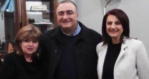 Αγρίνιο: Παρουσιάστηκε το βιβλίο «Το Ρόδο και η άκανθα» της…