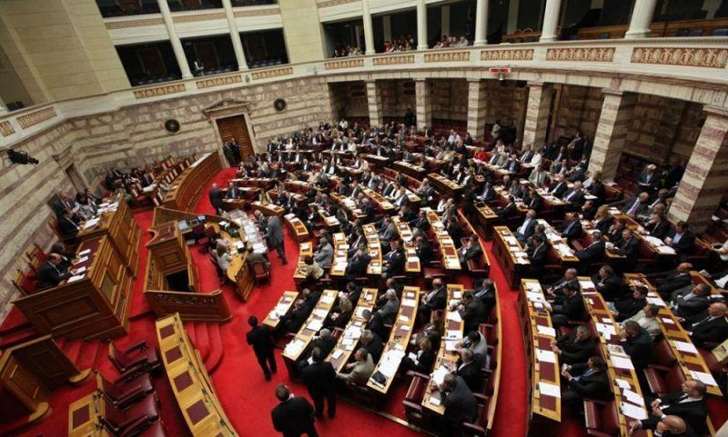 Ως την Μ. Τρίτη θα ψηφιστούν οι 120 δόσεις για τις ασφαλιστικές οφειλές