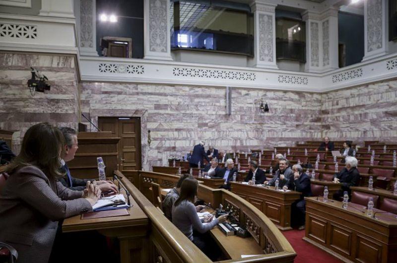 Την Παρασκευή η κυβέρνηση καταθέτει στη Βουλή τη ρύθμιση για την πρώτη κατοικία