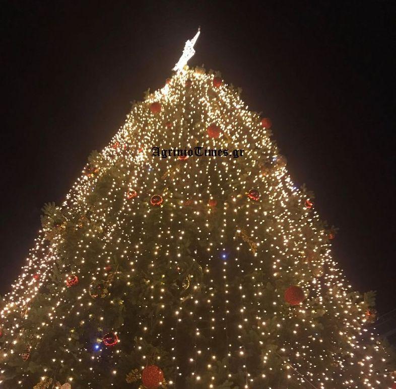 Οι εκτιμήσεις για τις καιρικές συνθήκες Χριστουγέννων και Πρωτοχρονιάς