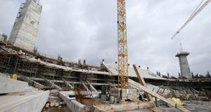 Γήπεδο Α.Ε.Κ.: 20 εκατ. ευρώ για την ολοκλήρωση των κατασκευαστικών…