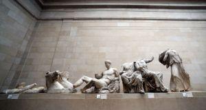 Προκλητική δήλωση του Διευθυντή Βρετανικού Μουσείου για Γλυπτά του Παρθενώνα