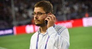 «Ψήνεται» προώθηση Γκαγκάτση για την προεδρία της Super League