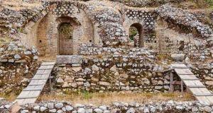 Τα μνημεία της Αιτωλ/νίας που εξαιρέθηκαν από το «Υπερταμείο»