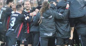 Football League: Νίκη με ανατροπή για την Παναχαϊκή – Αναβλήθηκε…