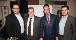Αγρίνιο: Ο Σύνδεσμος «Ε.Ν.Α.» έκοψε την πίτα του
