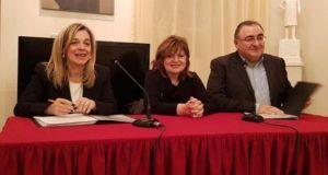 Μεσολόγγι: Βιβλιοπαρουσίαση της Βησσαρίας Ζορμπά Ραμμοπούλου