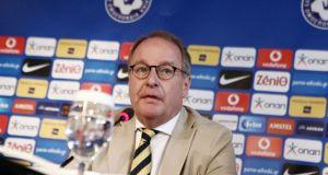 Μήνυμα παραμονής από FIFA και UEFA στο ελληνικό ποδόσφαιρο