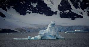 """Για """"κλιματικό χάος"""" μιλούν οι επιστήμονες από το λιώσιμο των…"""
