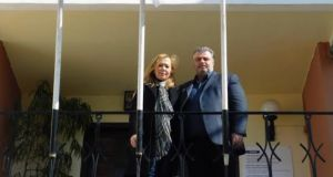 Μεσολόγγι: Η Ευφροσύνη Αντωνίου στο ψηφοδέλτιο του Νίκου Καραπάνου