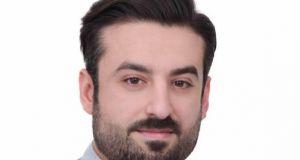 Αγρίνιο: Στο ψηφοδέλτιο της Χρ. Σταρακά ο Κωνσταντίνος Κουτσουπιάς