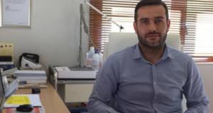 Αγρίνιο: Στο ψηφοδέλτιο της Χριστίνας Σταρακά ο Λευτέρης Αραχωβίτης