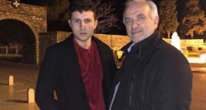 Μεσολόγγι: Ο Κώστας Μουρκογιάννης στο ψηφοδέλτιο του Κώστα Λύρου
