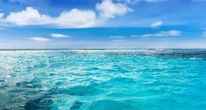 Έντονα μπλε και πράσινοι λόγω κλιματικής αλλαγής οι ωκεανοί