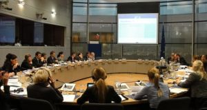 Euroworking Group: Στο «κενό» και οι νέες προσπάθειες για συμφωνία…