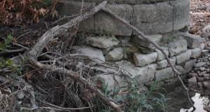 Γιώργος Καραμητσόπουλος: H Γέφυρα της Αβόρανης σε κίνδυνο