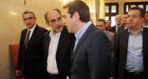 ΚΙΝ.ΑΛ. Δυτ. Ελλάδας για τη σύμπραξη Κατσιφάρα-ΣΥ.ΡΙΖ.Α.: Υπάρχει δυσαρέσκεια…